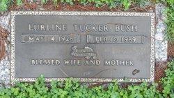 Lurline <i>Tucker</i> Bush