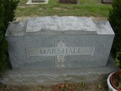 Margaret Martha <i>Wakefield</i> Marshall
