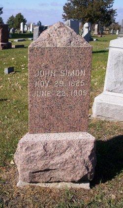 John Simon Fetterley