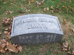 Mrs Frank Delia Smith