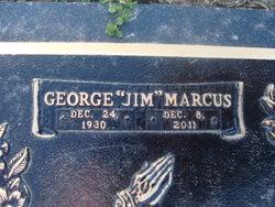 George Marcus Jim Sutton