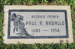 Paul R. Arballo