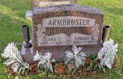 Clara L Armbruster