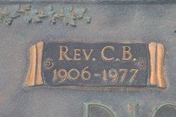 Rev Campbell Bascom Dickenson