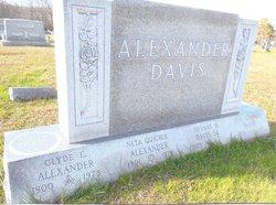 Neta <i>Quickle</i> Alexander