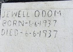 Jewell Odom