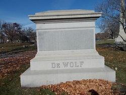 Alice <i>De Wolf</i> Kneeland