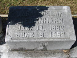 Mary <i>Phelan</i> Biedenharn