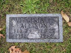 Virginia Allison