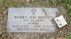 Bobby Joe Moody