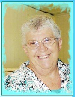 Patricia Pat <i>Johnson</i> Allen