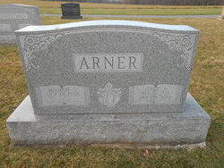 Joyce A <i>Christman</i> Arner
