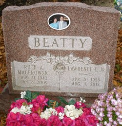 Lawrence C. Beatty, Jr
