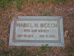 Mabel H <i>Taylor</i> Beech