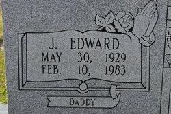 James Edward Dover