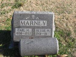 Bessie Magdalene <i>Potter</i> Marney