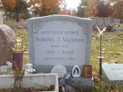 Roberta Jean Vaughan