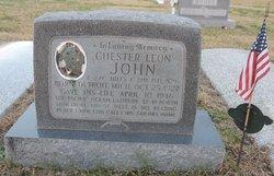 F 2C Chester Leon John