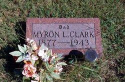 Myron L. Mina Clark