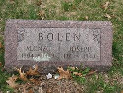 Alonzo Bolen