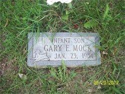Gary Elmer Mock