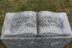 Charles Emmett White