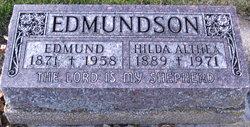 Edmund Edmundson