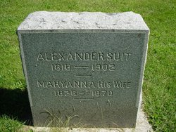 Alexander Suit