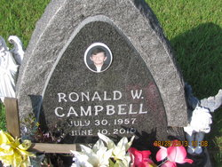 Ronald Gopher Campbell