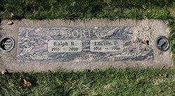 Ralph Russell Boring