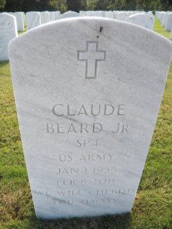Claude Beard, Jr