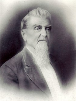 George A Buchanan