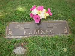 George E Kubinec