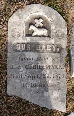 Baby Billmann