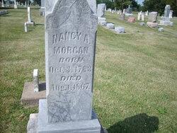 Nancy Ann <i>Bollom</i> Morgan
