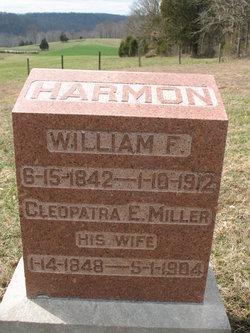 William Francis Harmon