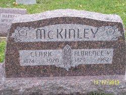 Joseph Clark McKinley