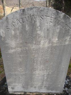 Samuel Calvin Stewart