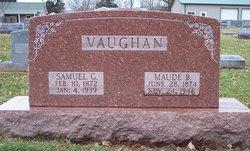 Samuel G. Vaughan