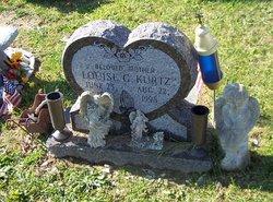 Louise Gertrude <i>Allen</i> Kurtz