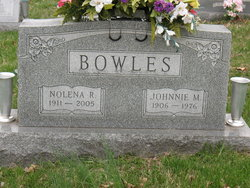John Martin Bowles