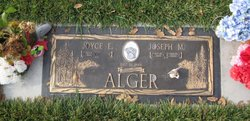 Joseph Alger