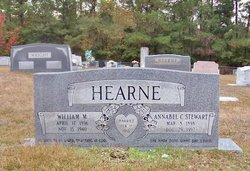 Annabell C. <i>Stewart</i> Hearne