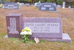 David Lavert Hearne