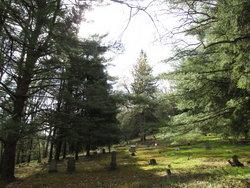 Benezette Cemetery