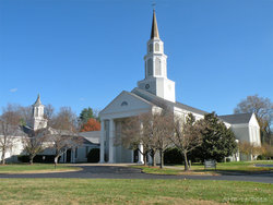 Saint Georges Episcopal Church Columbarium
