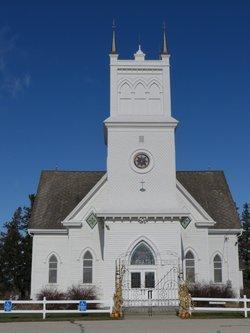 Root Prairie Lutheran Cemetery