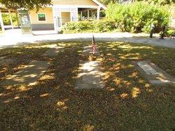 Captain Richard Etheridge Family Cemetery