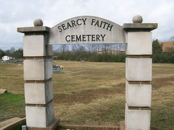 Searcy Faith Cemetery