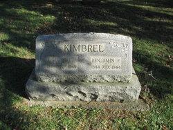 Mary E Kimbrel